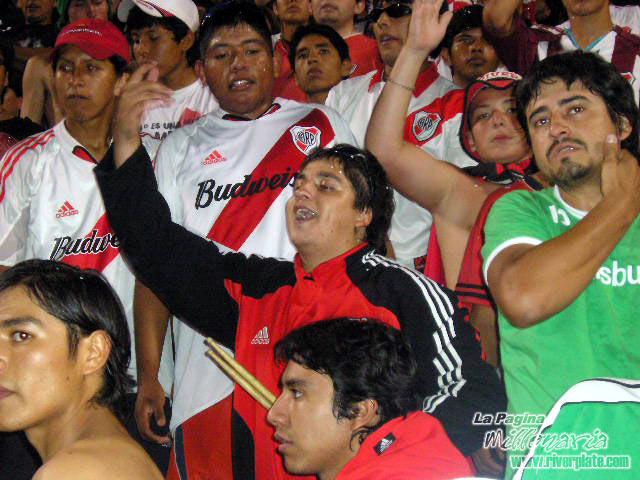 River Plate vs Racing Club (Salta 2006) 5