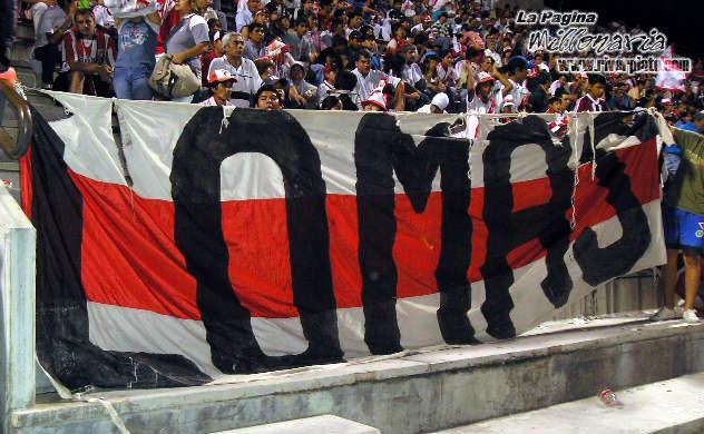 River Plate vs Racing Club (Salta 2006) 6
