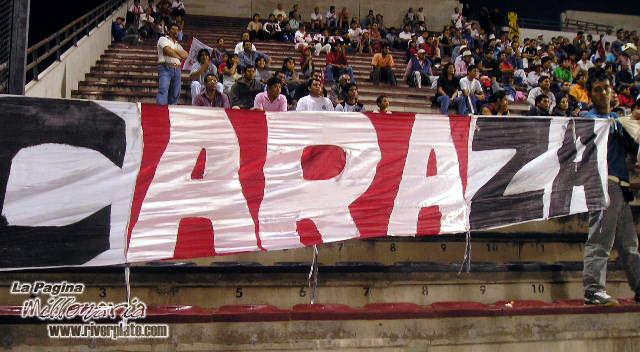 River Plate vs Racing Club (Salta 2006) 8