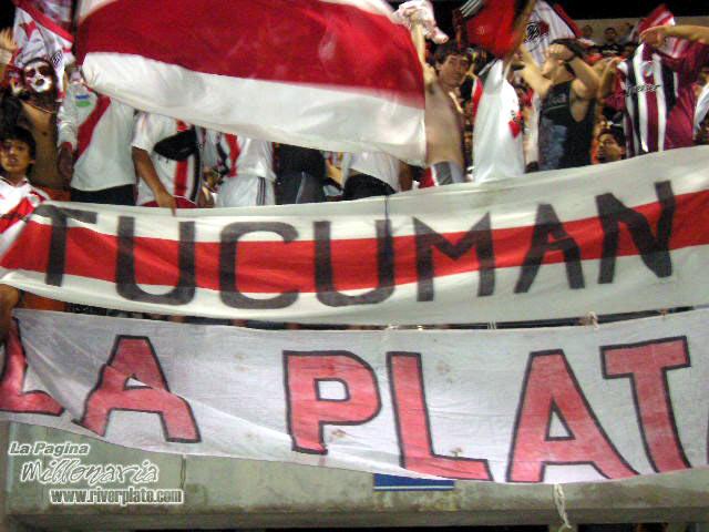 River Plate vs Racing Club (Salta 2006) 10