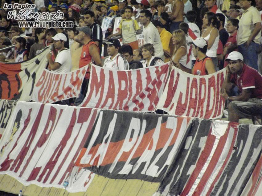 River vs Boca, Mendoza 2007 7